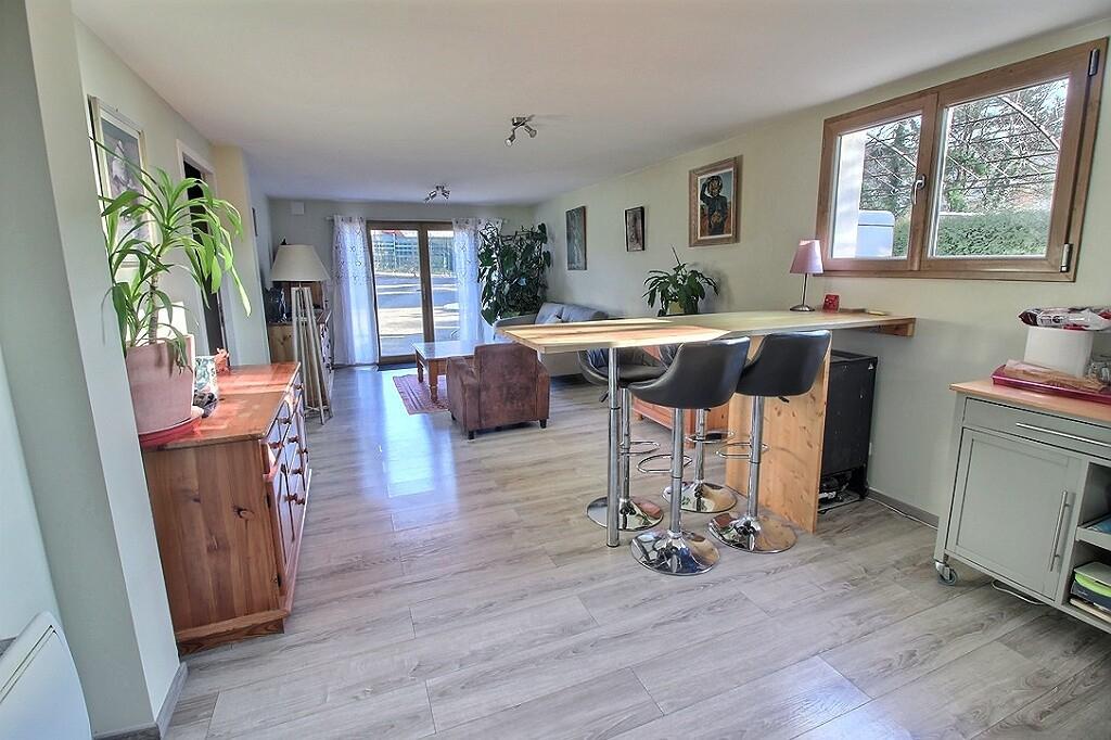 Vente Maison de 6 pièces 146 m² - ALLINGES 74200   IMOGROUP THONON LES BAINS - IMOGROUP photo6