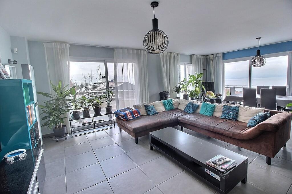Vente Maison de 5 pièces 142 m² - PUBLIER 74500 | IMOGROUP THONON LES BAINS - IMOGROUP photo3