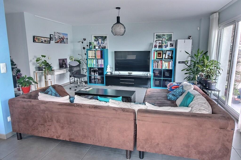 Vente Maison de 5 pièces 142 m² - PUBLIER 74500 | IMOGROUP THONON LES BAINS - IMOGROUP photo5
