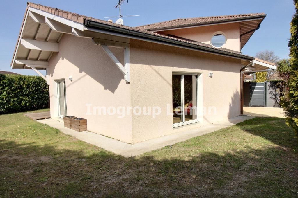 Vente Maison de 5 pièces 145 m² - CHENS SUR LEMAN 74140 | IMOGROUP CHENE BOURG GENEVE - IMOGROUP photo7