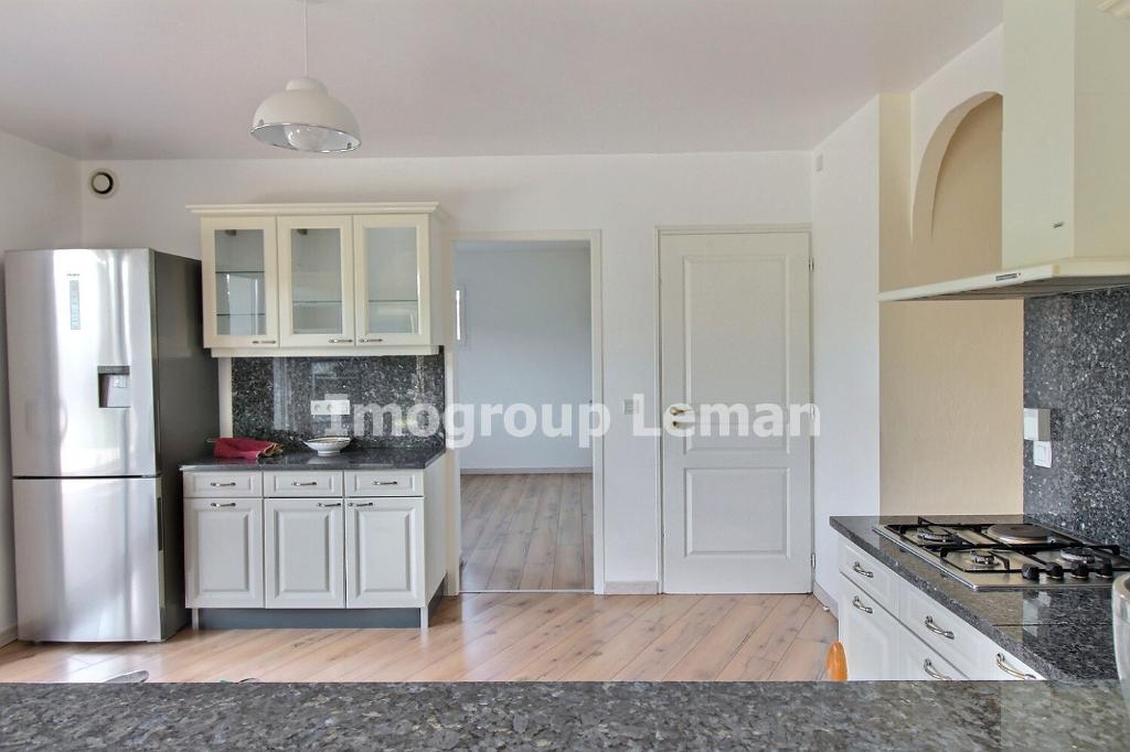 Vente Maison de 5 pièces 145 m² - CHENS SUR LEMAN 74140 | IMOGROUP CHENE BOURG GENEVE - IMOGROUP photo9