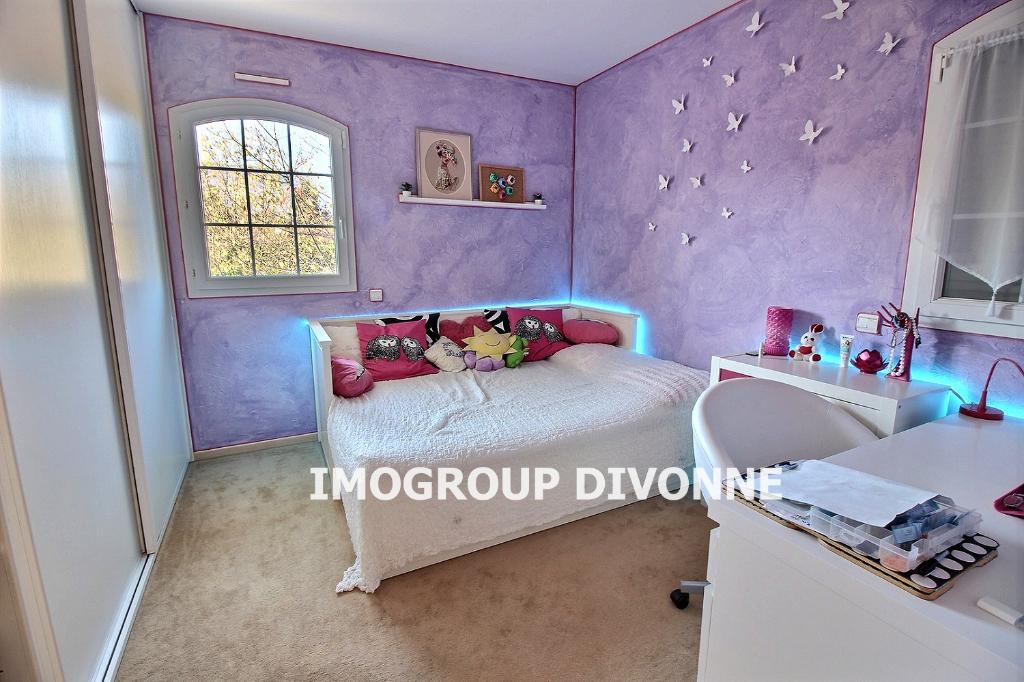 Vente Maison de 9 pièces 270 m² - DIVONNE LES BAINS 01220   IMOGROUP DOUVAINE - IMOGROUP photo4