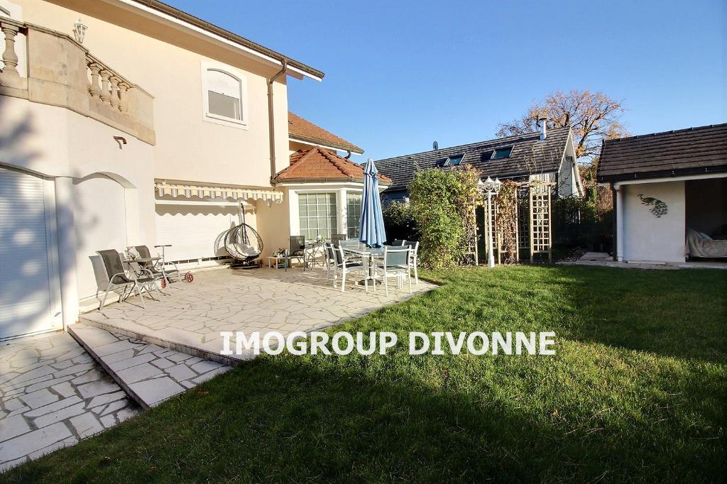 Vente Maison de 9 pièces 270 m² - DIVONNE LES BAINS 01220   IMOGROUP DOUVAINE - IMOGROUP photo6
