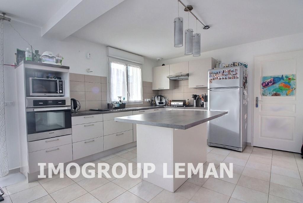 Vente Maison de 5 pièces 103 m² - DOUVAINE 74140   IMOGROUP DOUVAINE - IMOGROUP photo1