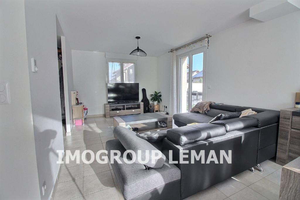 Vente Maison de 5 pièces 103 m² - DOUVAINE 74140   IMOGROUP DOUVAINE - IMOGROUP photo2