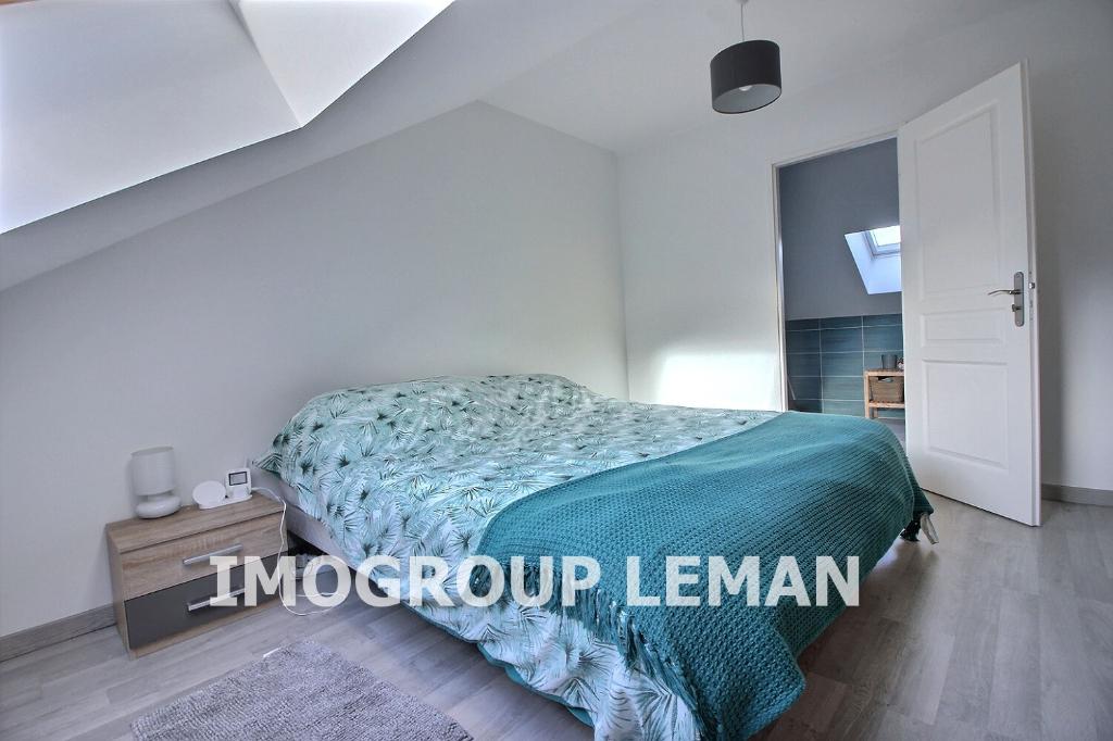 Vente Maison de 5 pièces 103 m² - DOUVAINE 74140   IMOGROUP DOUVAINE - IMOGROUP photo3