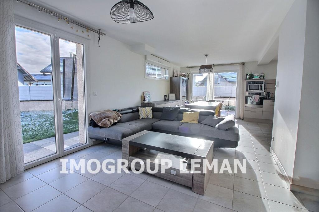 Vente Maison de 5 pièces 103 m² - DOUVAINE 74140   IMOGROUP DOUVAINE - IMOGROUP photo7