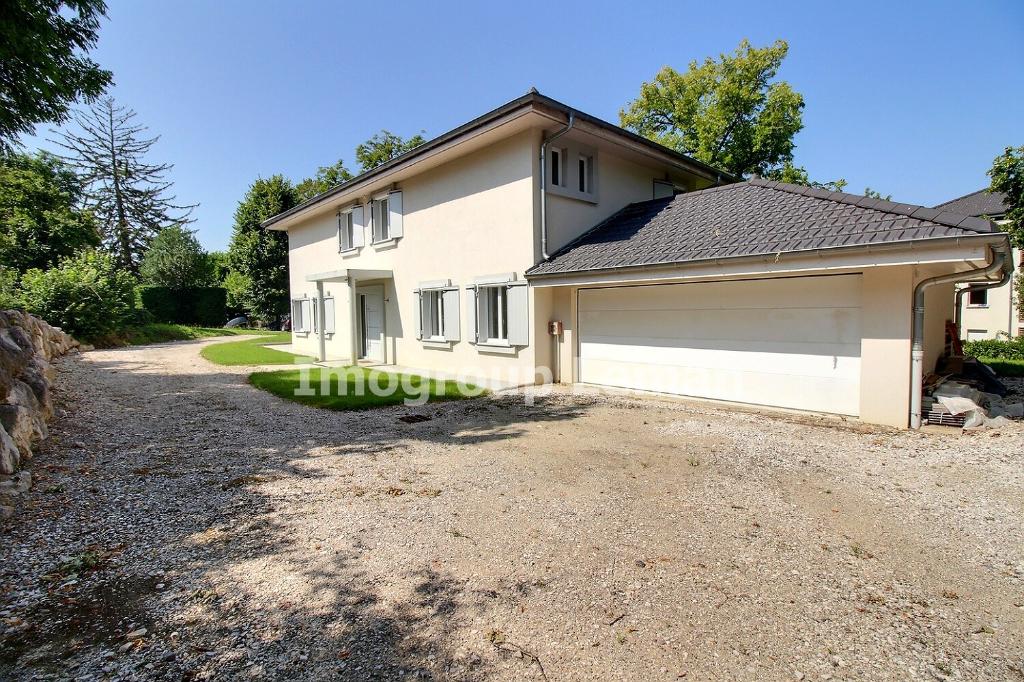 Vente Maison de 5 pièces 160 m² - VETRAZ MONTHOUX 74100 | IMOGROUP DOUVAINE - IMOGROUP photo5