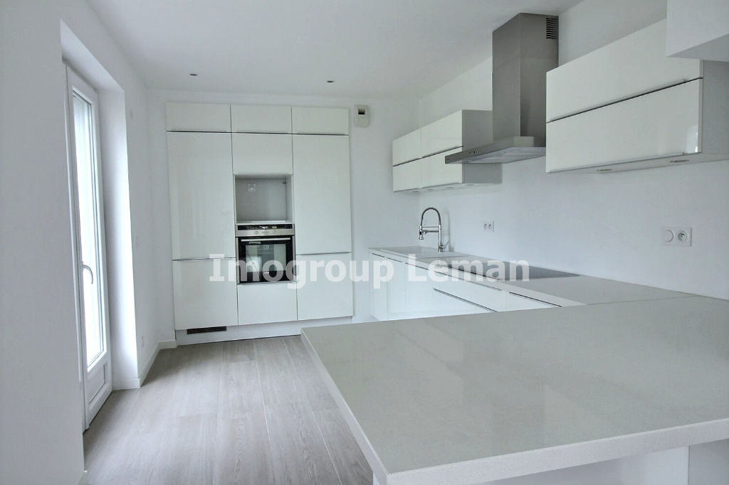 Vente Maison de 5 pièces 160 m² - VETRAZ MONTHOUX 74100 | IMOGROUP DOUVAINE - IMOGROUP photo6