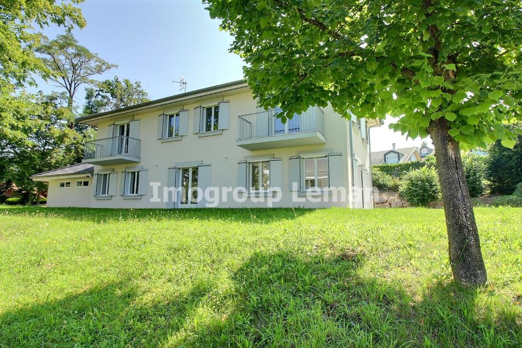 Vente Maison de 5 pièces 160 m² - VETRAZ MONTHOUX 74100 | IMOGROUP CHENE BOURG GENEVE - IMOGROUP photo1