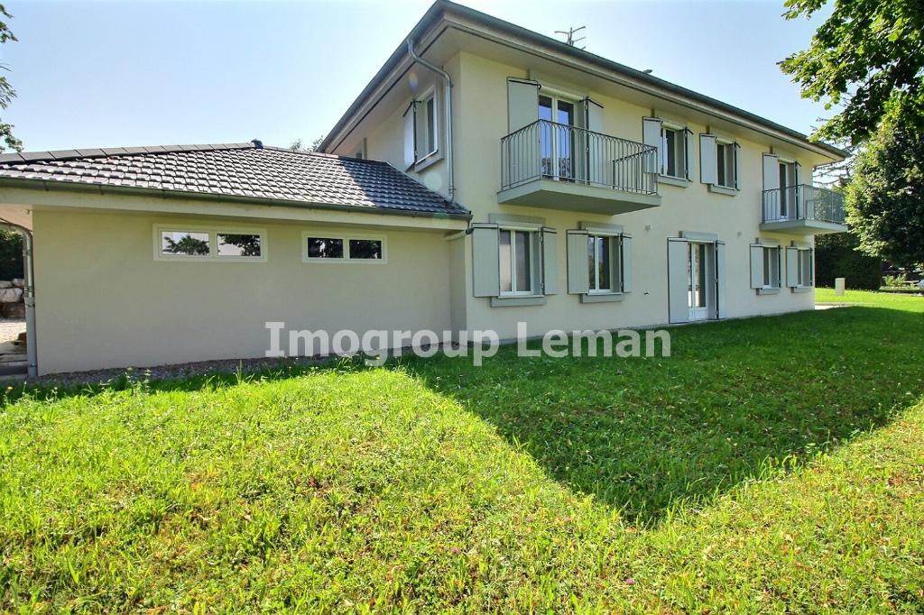 Vente Maison de 5 pièces 160 m² - VETRAZ MONTHOUX 74100 | IMOGROUP CHENE BOURG GENEVE - IMOGROUP photo3