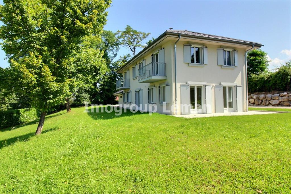 Vente Maison de 5 pièces 160 m² - VETRAZ MONTHOUX 74100 | IMOGROUP CHENE BOURG GENEVE - IMOGROUP photo4