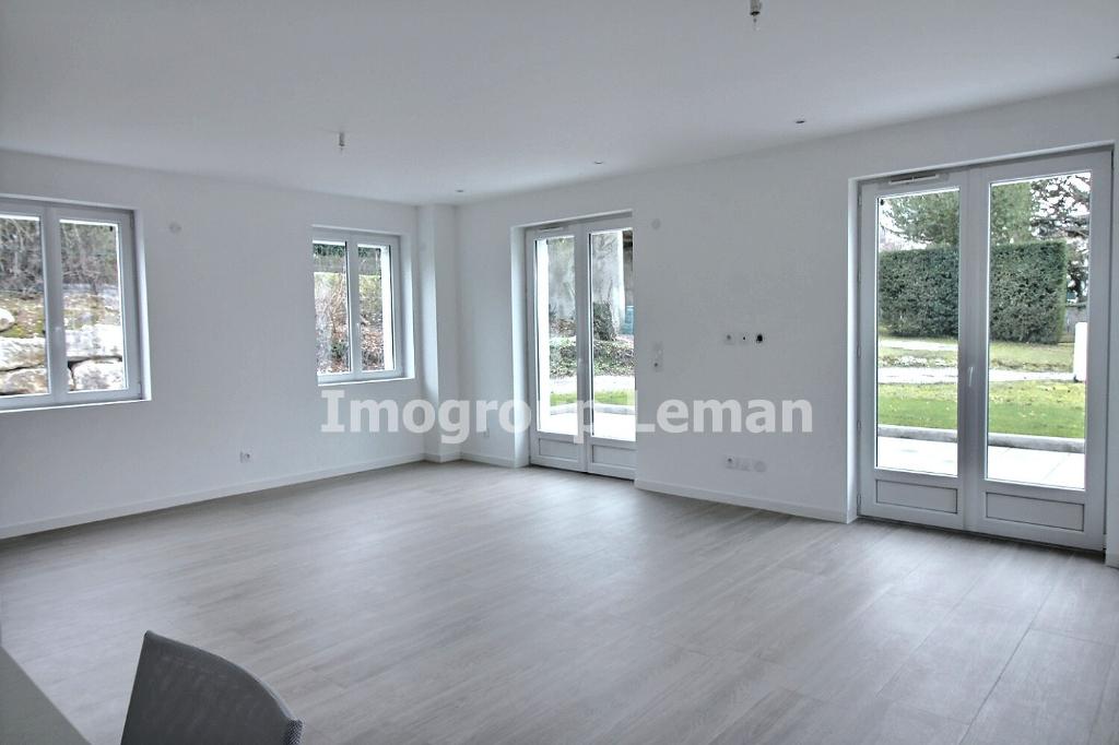 Vente Maison de 5 pièces 160 m² - VETRAZ MONTHOUX 74100 | IMOGROUP CHENE BOURG GENEVE - IMOGROUP photo6