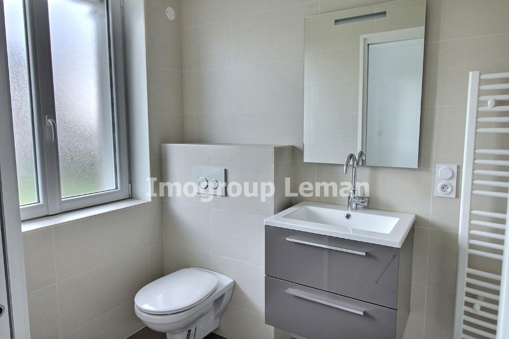 Vente Maison de 5 pièces 160 m² - VETRAZ MONTHOUX 74100 | IMOGROUP CHENE BOURG GENEVE - IMOGROUP photo8