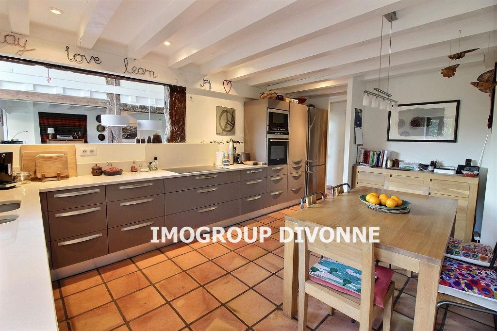 Vente Maison de 10 pièces 300 m² - DIVONNE LES BAINS 01220   IMOGROUP DIVONNE LES BAINS - IMOGROUP photo2