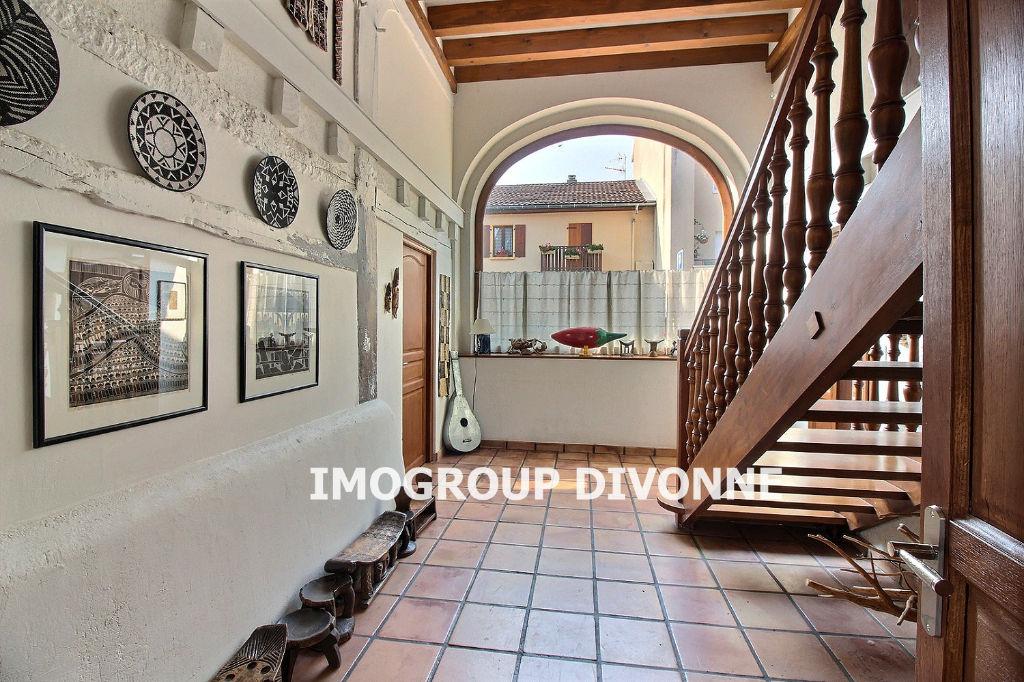 Vente Maison de 10 pièces 300 m² - DIVONNE LES BAINS 01220   IMOGROUP DIVONNE LES BAINS - IMOGROUP photo3