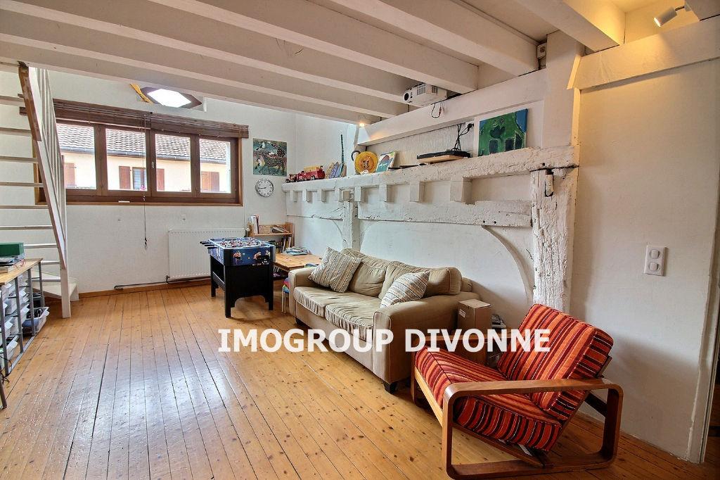 Vente Maison de 10 pièces 300 m² - DIVONNE LES BAINS 01220   IMOGROUP DIVONNE LES BAINS - IMOGROUP photo4
