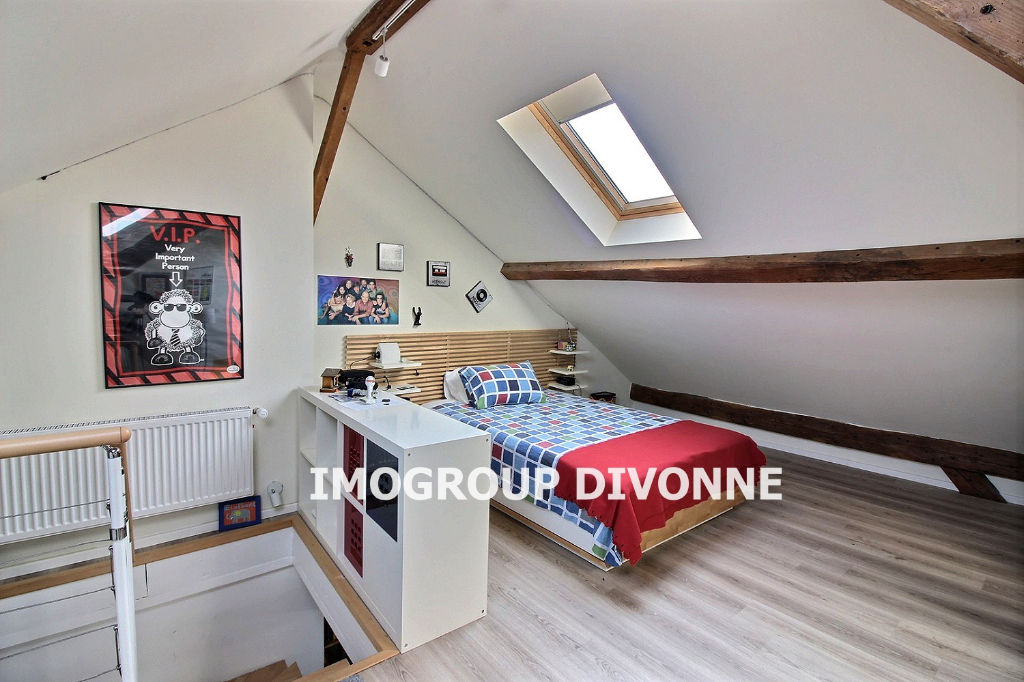 Vente Maison de 10 pièces 300 m² - DIVONNE LES BAINS 01220   IMOGROUP DIVONNE LES BAINS - IMOGROUP photo5