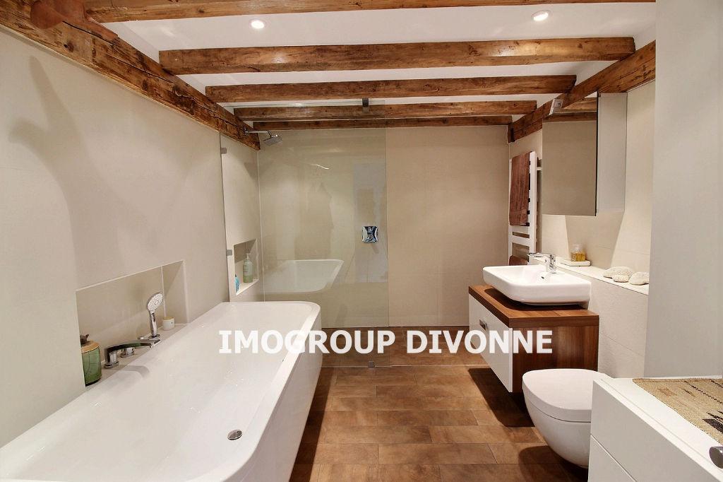 Vente Maison de 10 pièces 300 m² - DIVONNE LES BAINS 01220   IMOGROUP DIVONNE LES BAINS - IMOGROUP photo6