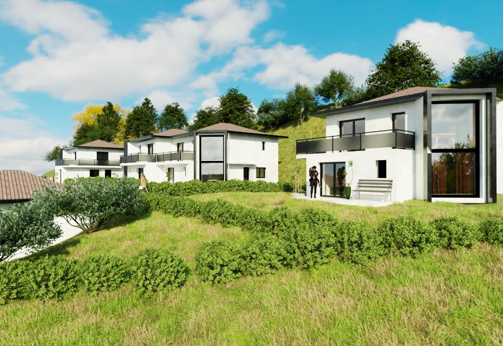 Vente Maison de 5 pièces 128 m² - EVIAN LES BAINS 74500   IMOGROUP EVIAN - IMOGROUP photo3