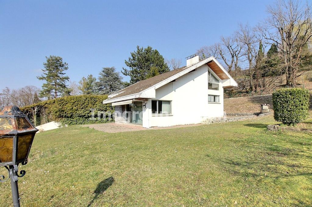 Vente Maison de 6 pièces 153 m² - VETRAZ MONTHOUX 74100 | IMOGROUP CHENE BOURG GENEVE - IMOGROUP photo2