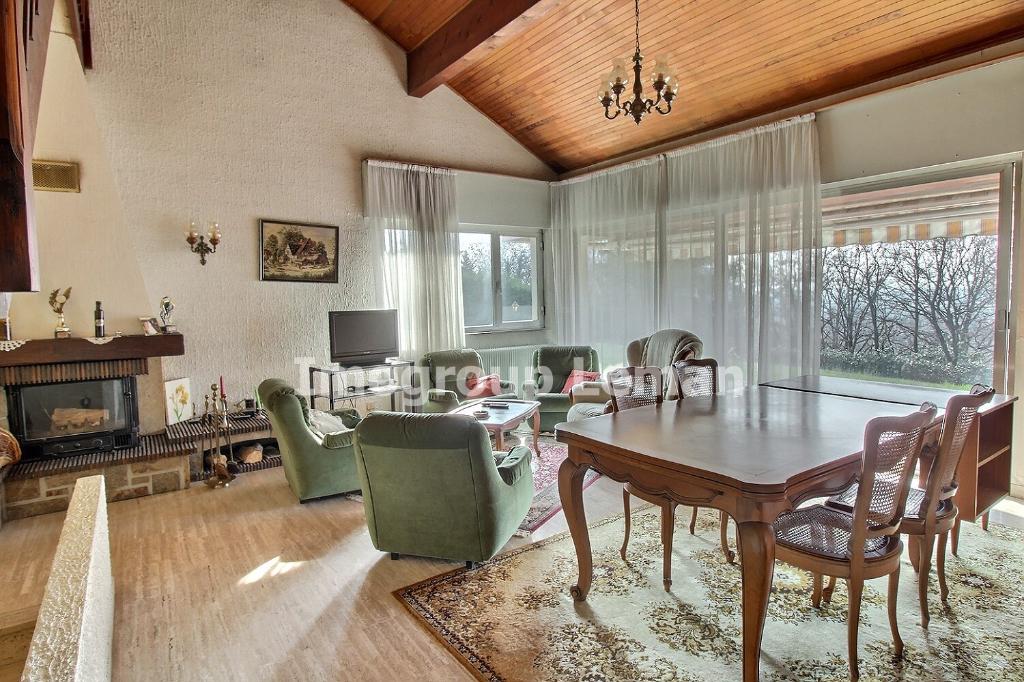 Vente Maison de 6 pièces 153 m² - VETRAZ MONTHOUX 74100 | IMOGROUP CHENE BOURG GENEVE - IMOGROUP photo3