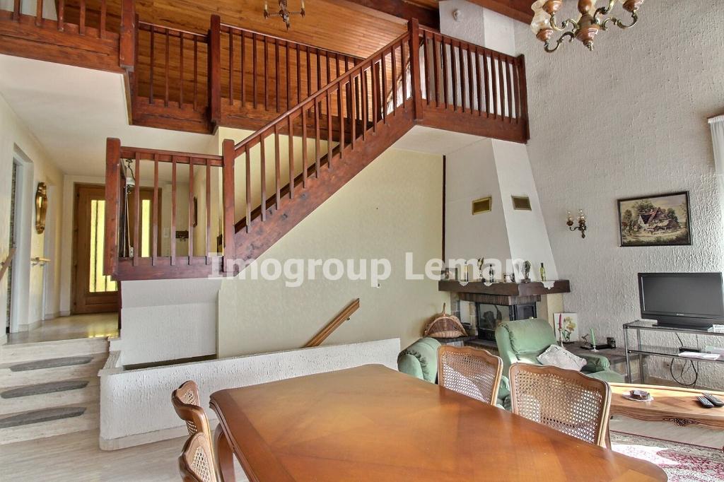 Vente Maison de 6 pièces 153 m² - VETRAZ MONTHOUX 74100 | IMOGROUP CHENE BOURG GENEVE - IMOGROUP photo4