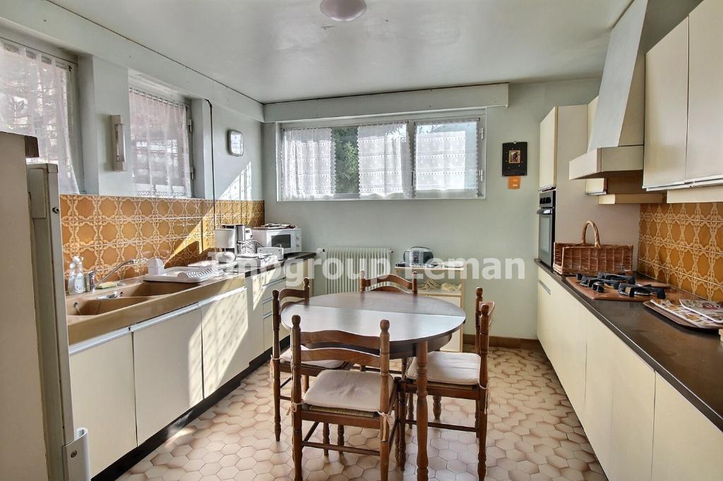 Vente Maison de 6 pièces 153 m² - VETRAZ MONTHOUX 74100 | IMOGROUP CHENE BOURG GENEVE - IMOGROUP photo5