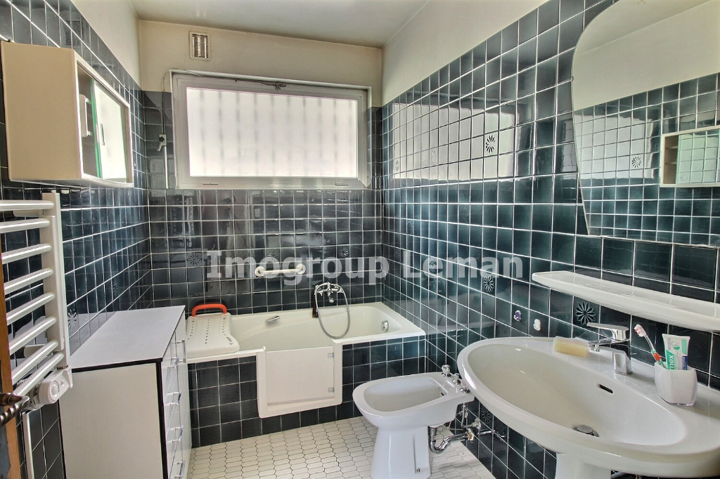Vente Maison de 6 pièces 153 m² - VETRAZ MONTHOUX 74100 | IMOGROUP CHENE BOURG GENEVE - IMOGROUP photo7