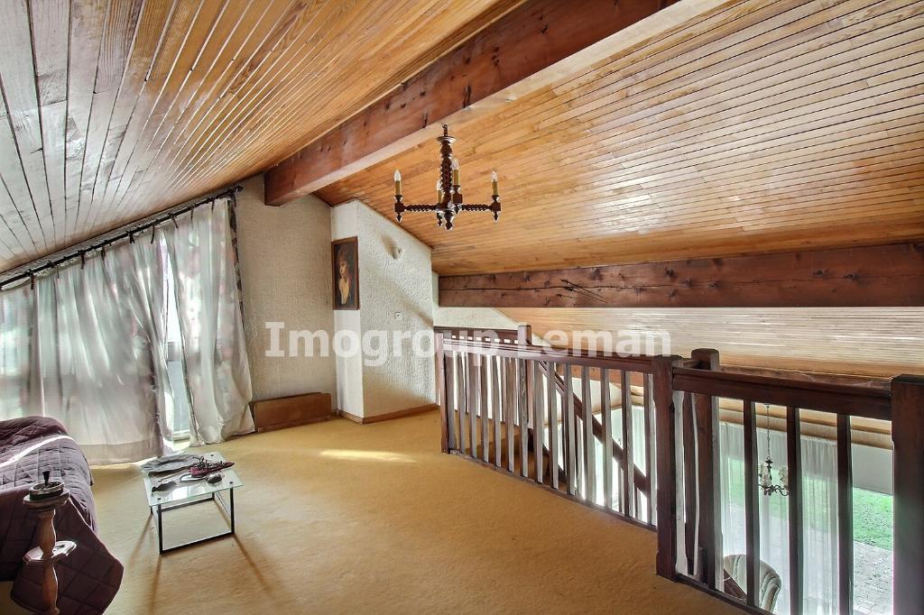 Vente Maison de 6 pièces 153 m² - VETRAZ MONTHOUX 74100 | IMOGROUP CHENE BOURG GENEVE - IMOGROUP photo8
