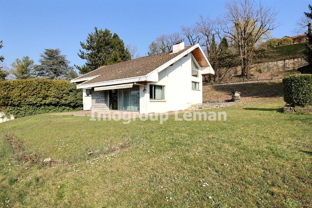 Vente Maison de 6 pièces 153 m² - VETRAZ MONTHOUX 74100 | IMOGROUP CHENE BOURG GENEVE - IMOGROUP photo12