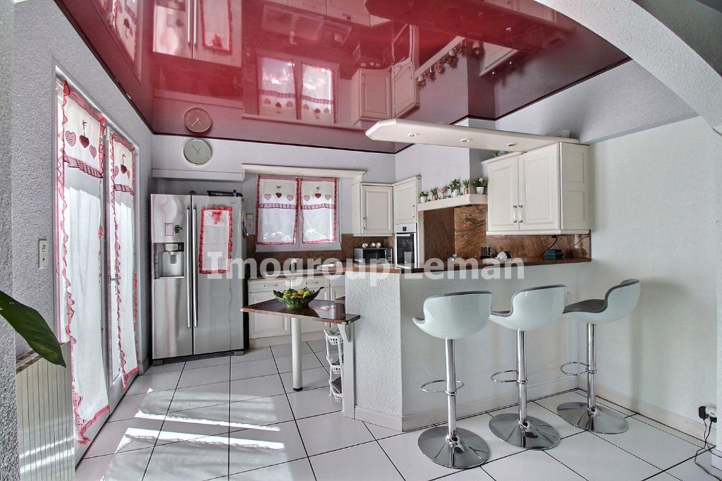 Vente Maison de 6 pièces 150 m² - AMBILLY 74100 | IMOGROUP CHENE BOURG GENEVE - IMOGROUP photo3