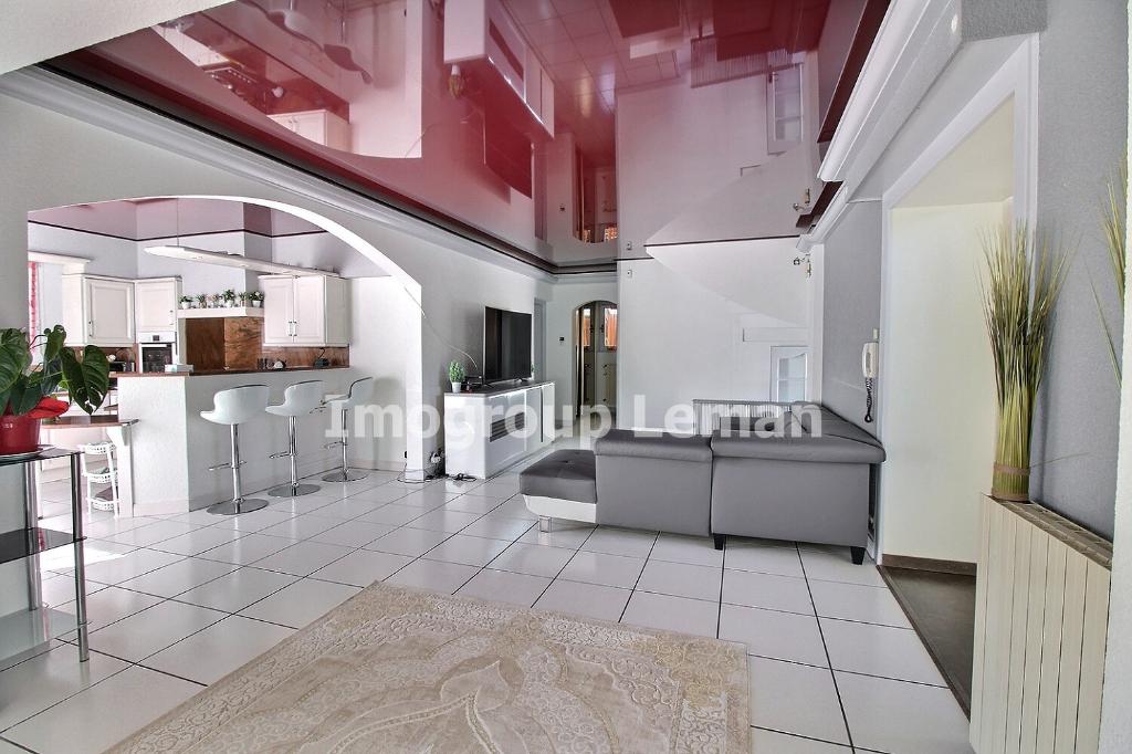 Vente Maison de 6 pièces 150 m² - AMBILLY 74100 | IMOGROUP CHENE BOURG GENEVE - IMOGROUP photo4