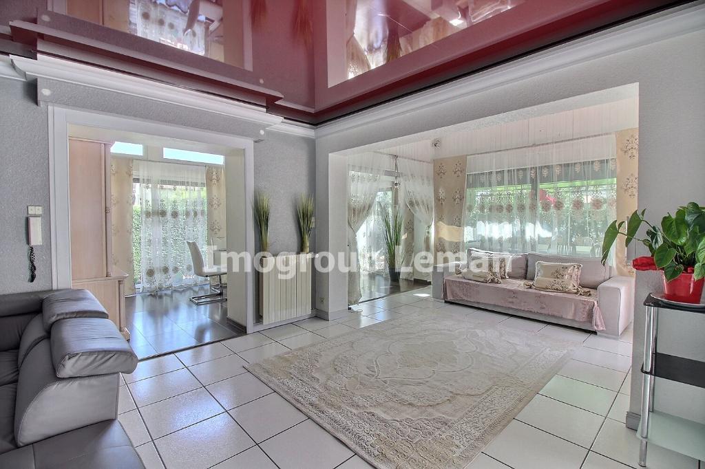 Vente Maison de 6 pièces 150 m² - AMBILLY 74100 | IMOGROUP CHENE BOURG GENEVE - IMOGROUP photo5