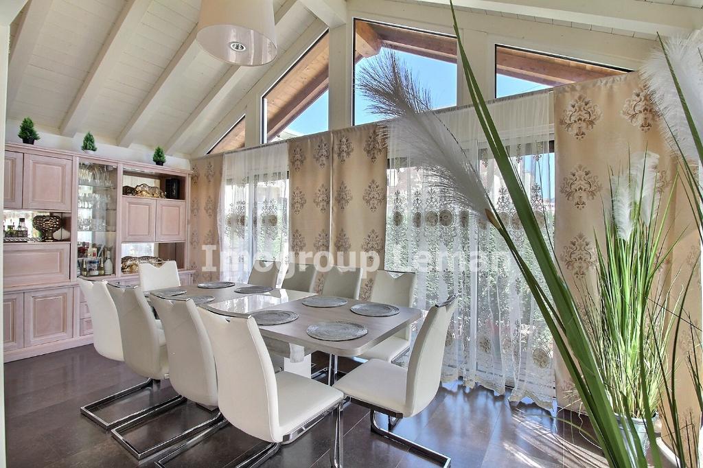 Vente Maison de 6 pièces 150 m² - AMBILLY 74100 | IMOGROUP CHENE BOURG GENEVE - IMOGROUP photo6