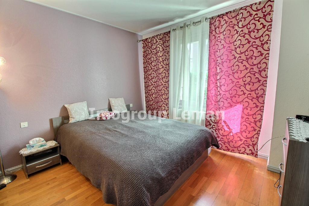 Vente Maison de 6 pièces 150 m² - AMBILLY 74100 | IMOGROUP CHENE BOURG GENEVE - IMOGROUP photo7