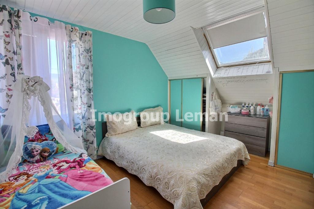 Vente Maison de 6 pièces 150 m² - AMBILLY 74100 | IMOGROUP CHENE BOURG GENEVE - IMOGROUP photo9