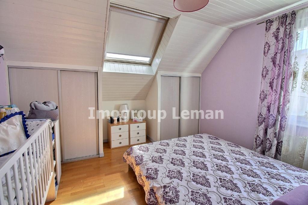 Vente Maison de 6 pièces 150 m² - AMBILLY 74100 | IMOGROUP CHENE BOURG GENEVE - IMOGROUP photo12