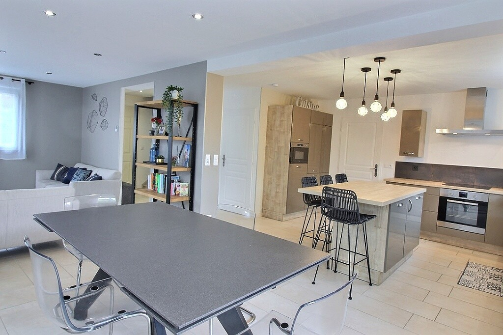 Vente Maison de 5 pièces 128 m² - DOUVAINE 74140   IMOGROUP DOUVAINE - IMOGROUP photo1
