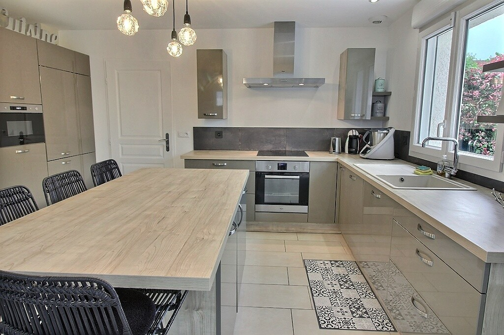 Vente Maison de 5 pièces 128 m² - DOUVAINE 74140   IMOGROUP DOUVAINE - IMOGROUP photo3