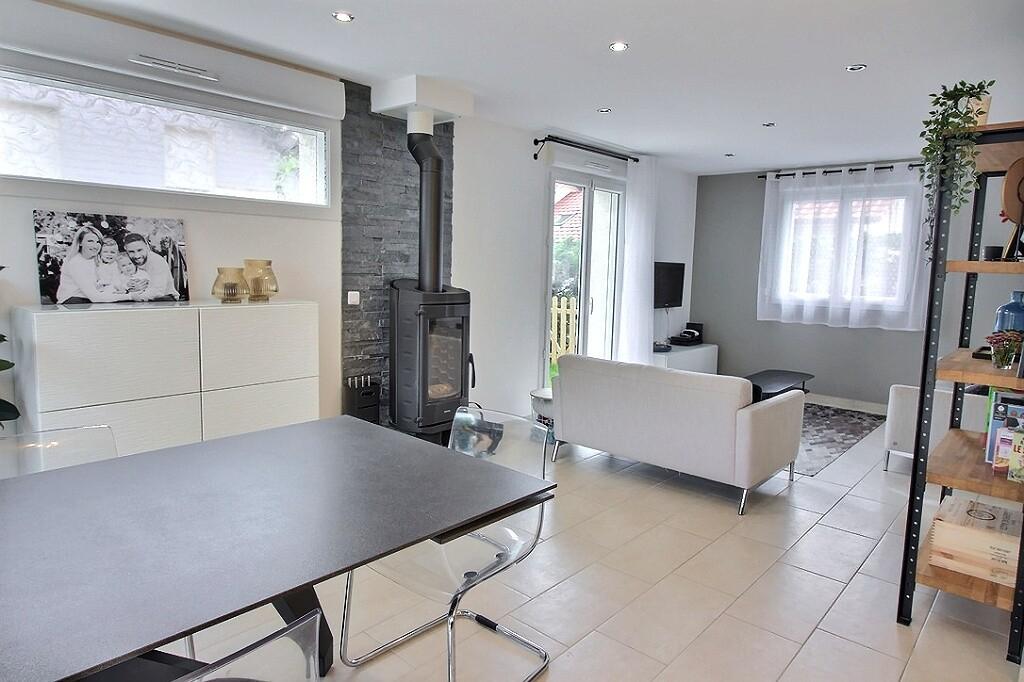 Vente Maison de 5 pièces 128 m² - DOUVAINE 74140   IMOGROUP DOUVAINE - IMOGROUP photo4