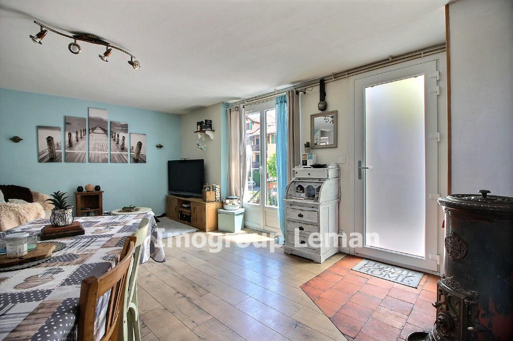 Vente Maison de 5 pièces 85 m² - ANTHY SUR LEMAN 74200 | IMOGROUP THONON LES BAINS - IMOGROUP photo1