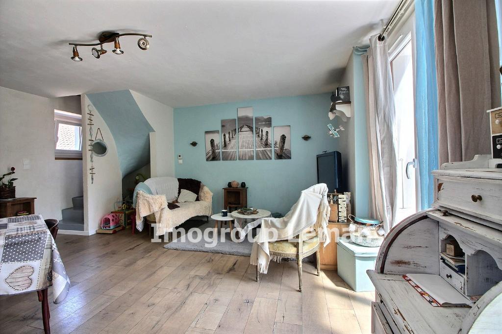 Vente Maison de 5 pièces 85 m² - ANTHY SUR LEMAN 74200 | IMOGROUP THONON LES BAINS - IMOGROUP photo2
