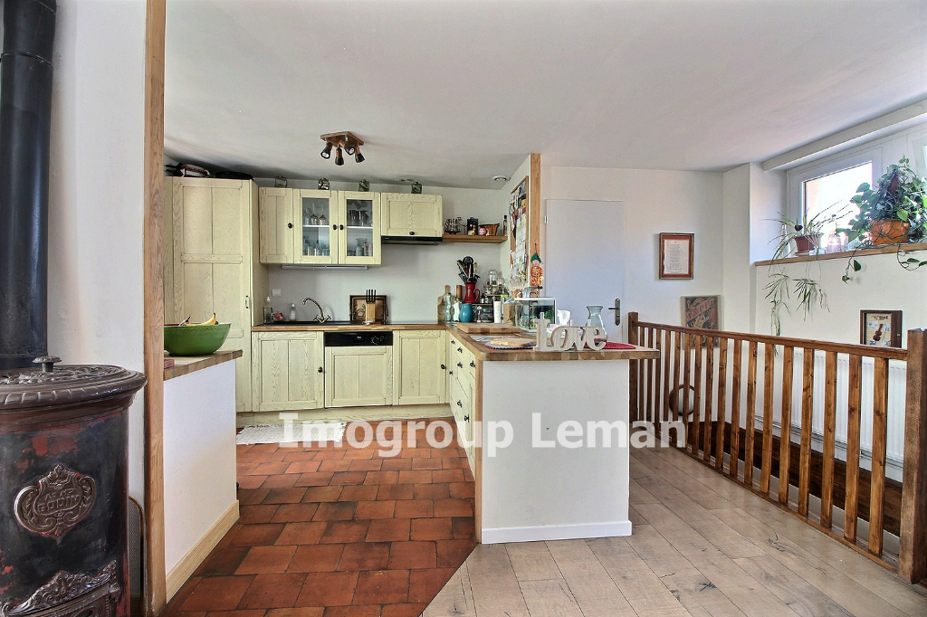Vente Maison de 5 pièces 85 m² - ANTHY SUR LEMAN 74200 | IMOGROUP THONON LES BAINS - IMOGROUP photo3