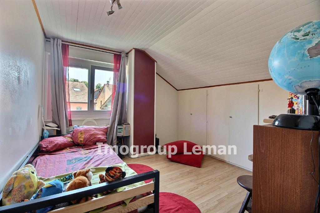Vente Maison de 5 pièces 85 m² - ANTHY SUR LEMAN 74200 | IMOGROUP THONON LES BAINS - IMOGROUP photo4