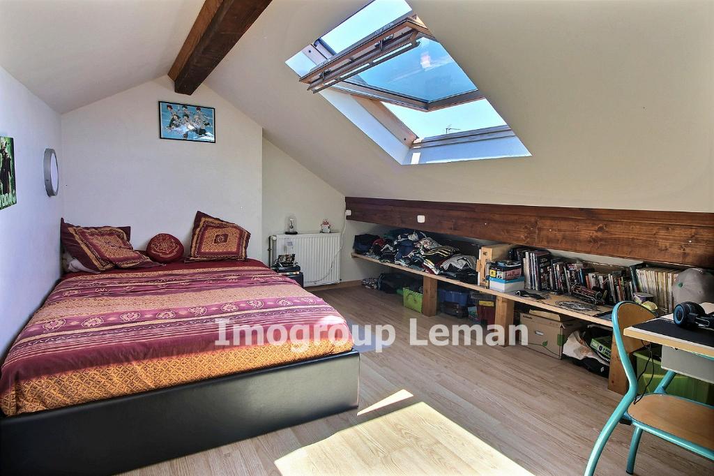 Vente Maison de 5 pièces 85 m² - ANTHY SUR LEMAN 74200 | IMOGROUP THONON LES BAINS - IMOGROUP photo5