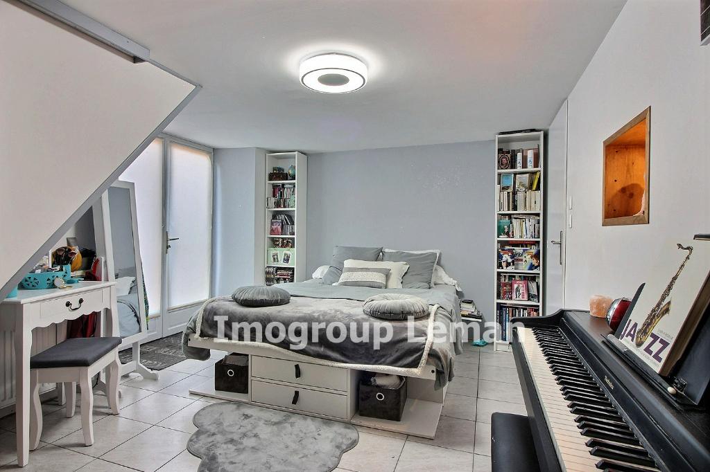 Vente Maison de 5 pièces 85 m² - ANTHY SUR LEMAN 74200 | IMOGROUP THONON LES BAINS - IMOGROUP photo6