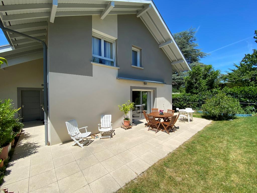 Vente Maison de 4 pièces 105 m² - SCIEZ 74140 | IMOGROUP DOUVAINE - IMOGROUP photo1
