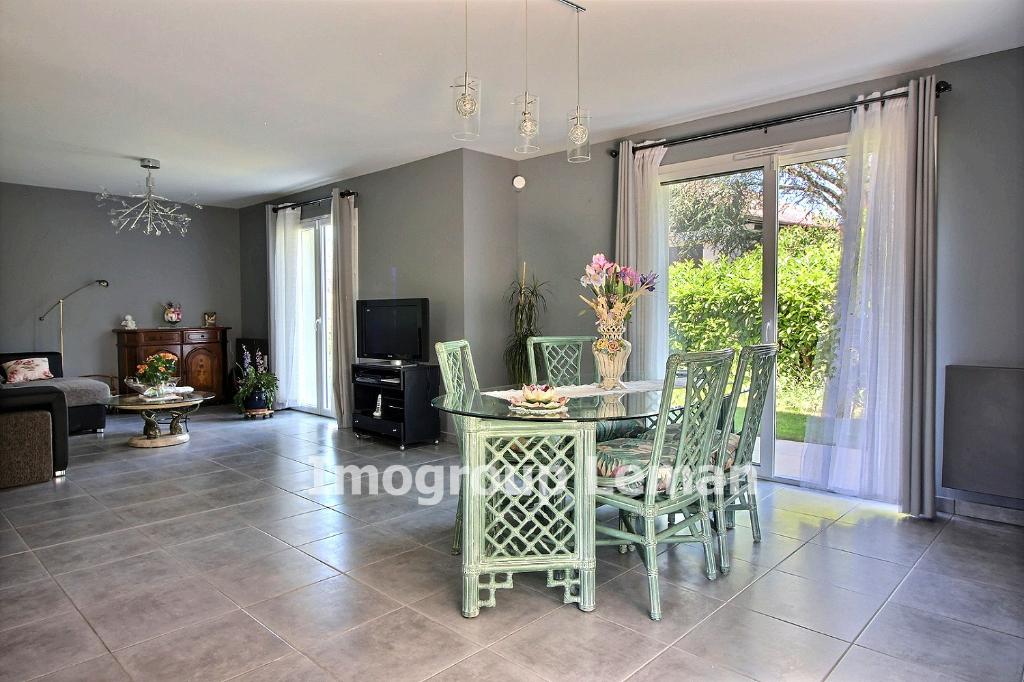 Vente Maison de 4 pièces 105 m² - SCIEZ 74140 | IMOGROUP DOUVAINE - IMOGROUP photo3