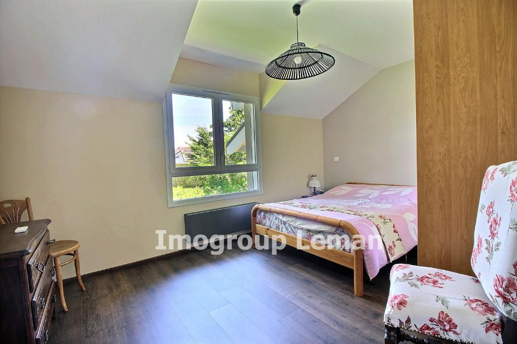 Vente Maison de 4 pièces 105 m² - SCIEZ 74140 | IMOGROUP DOUVAINE - IMOGROUP photo4